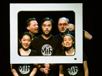 'Mission Possible', MIR Musiktheater im Revier
